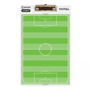 planche tactique de football