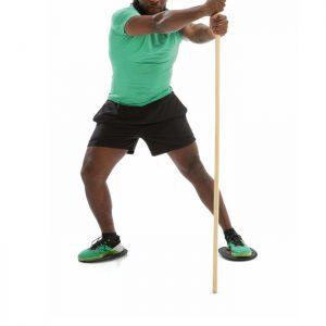 baton pilate fitness