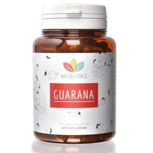 huile de guarana