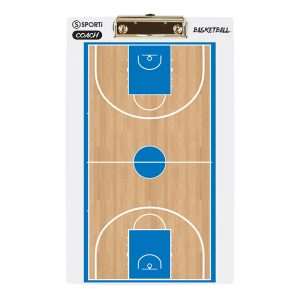 ardoise terrain basketball