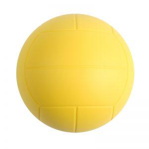 ballon de volleyball en mousse