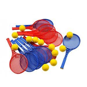 kit raquettes tennis junior