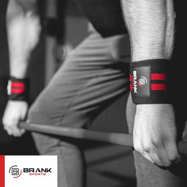 proteges poignets muscu qualite