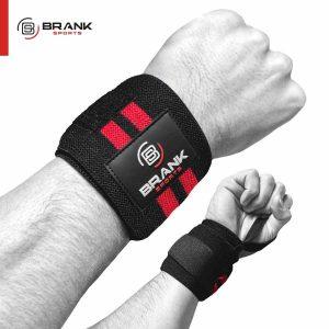 proteges poignets musculation premium