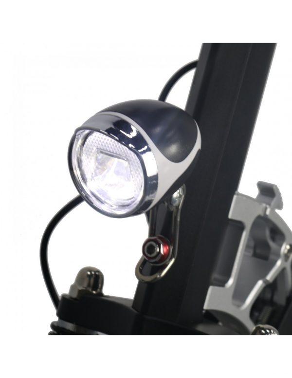 trotinette electrique avec lampe