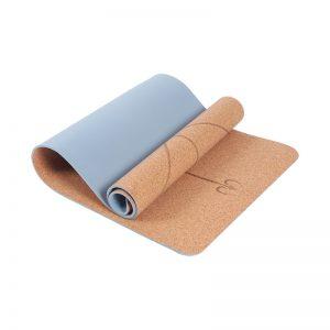 tapis yoga antiderapant